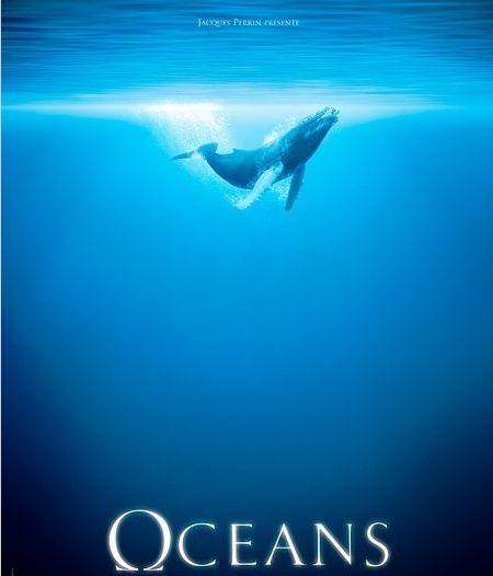 《海洋》海报