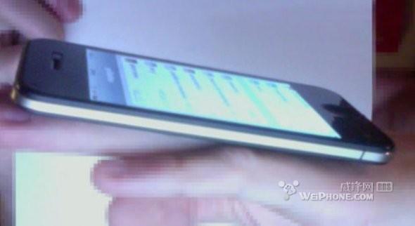 回顾 iPhone 5外形设计盘点