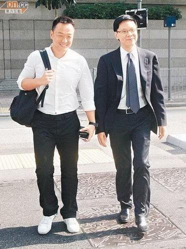 有指因王喜与总经理陈志云友好而遭冷待