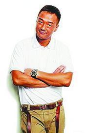 传王喜被逐出TVB 回应:我被弃如草芥,安然接受