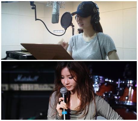 """申世京/申世京献唱新片《蓝盐》OST """"暗杀""""宋康昊"""