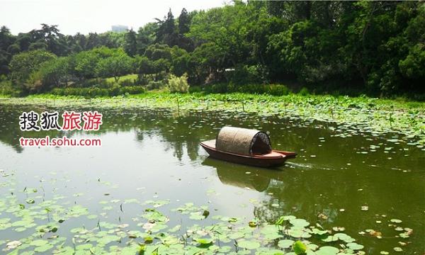 第一日:北京-南京