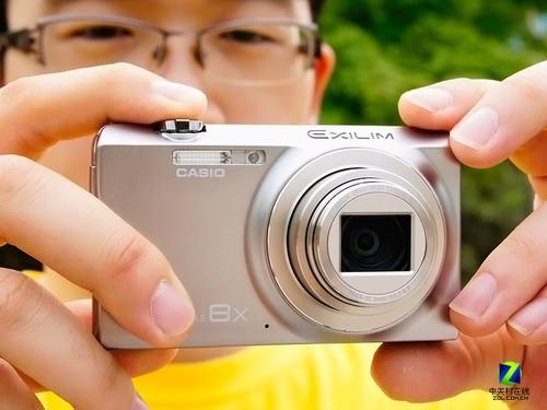 图为:卡西欧数码相机Z3000