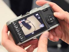 1200万像素APS-C画幅 徕卡X1售价11500元