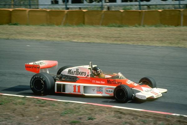 F1赛车_F1世界冠军之詹姆斯-亨特 最狂荡不羁的赛车手-搜狐赛车
