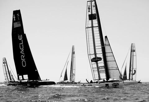 美洲杯帆船赛 包包/第34届美洲杯帆船赛
