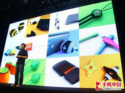 深圳产丰米手机_1999元双核1.5GHz 小米手机现场全体验-搜狐数码