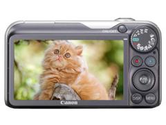 图为:佳能数码相机SX220 HS