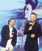 传孙俪预产期9月 邓超称已经做好当爸爸的准备