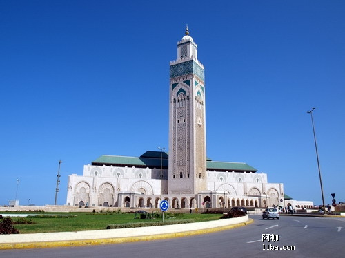 (19) 摩洛哥.卡萨布兰卡