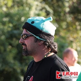 CyanogenMod创始人Steve Kondik