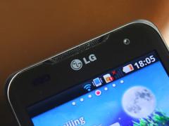 强劲双核智能 LG Optimus 2X急速上市