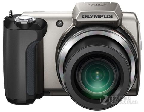 图为:奥林巴斯S610相机