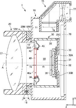 可以看出,这与之前公布的专利资料中的设计图有一定的相似之处。根据目前的消息,基本可以确定尼康将于8月24日发布新款微单相机,大家拭目以待。
