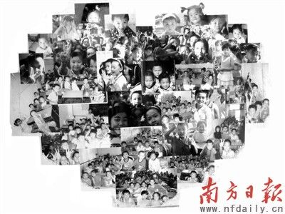 杨春/绿园小学的教室里,学生们生动活泼的照片还留在墙上,不禁让人...