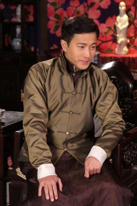 """刘恺威叶璇吻戏_《国色天香》热播 刘恺威叶璇""""吻过头""""-搜狐娱乐"""