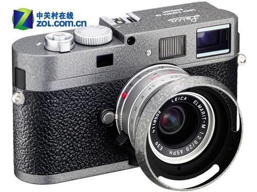 徕卡M9-P限量版数码相机