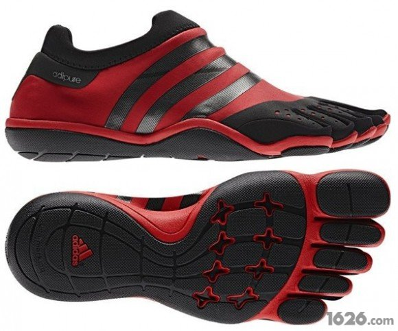 adidas adiPure Trainer Official Unveiling五指鞋
