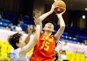 中国队提前晋级四强