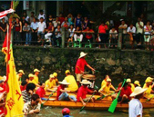 2011广州端午节旅游 夏日high起来