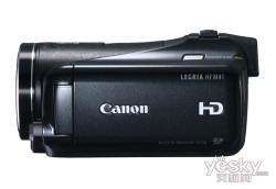 黄澄澄的新学期 开学推荐最实用数码摄像机