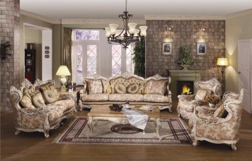 一统美式家具_从一个只做外销的美式家具生产厂到今天国内知名的美式家具品牌,一统
