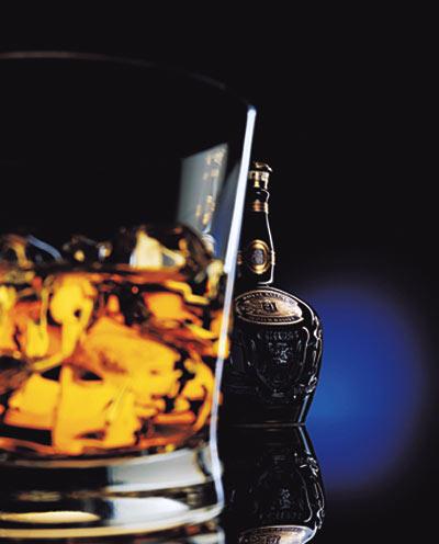 威士忌的诱惑