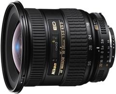 Nikon AF 18-35mm f/3.5-4.5 D IF-ED