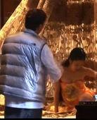 新《还珠》激情床戏拍摄现场揭秘 导演上阵指导