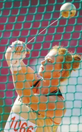 海德勒本赛季状态十分出色,她冲击世界纪录不是什么冷门。