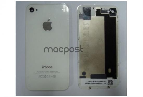 疑似新一代iPhone原型测试机曝光
