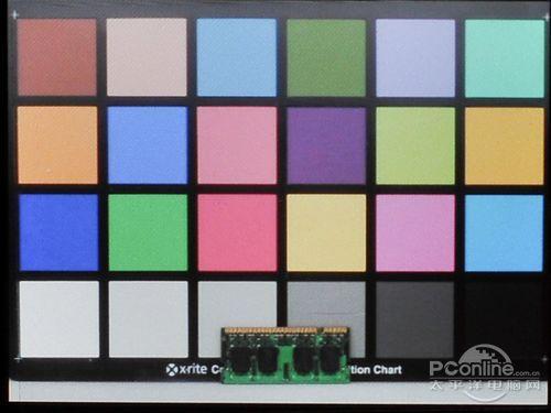 尼康D300翻拍奥林巴斯SZ-11液晶屏