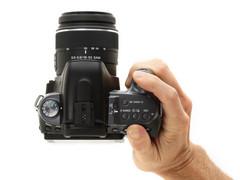 高速连拍加高清摄像 索尼A55降至4450元