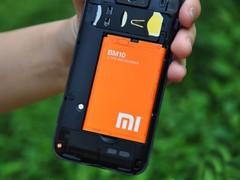 国产神器大PK 小米手机魅族M9对比评测