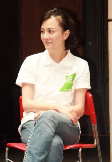 刘孜受邀创作营开营仪式