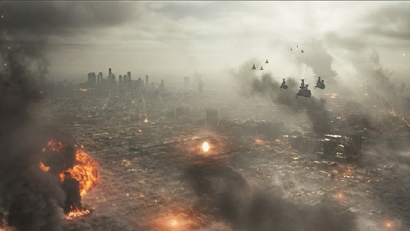 到《拯救军队瑞恩》再到《钢铁侠》(从左至右),美国大兵在好莱坞的韩国电影陷阱3剧情介绍图片
