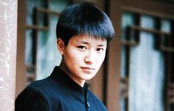 早已是演员的李宗翰,1997年到北京考中戏。