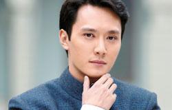 冯绍峰1997年考入上戏,后来接拍《芸娘》。