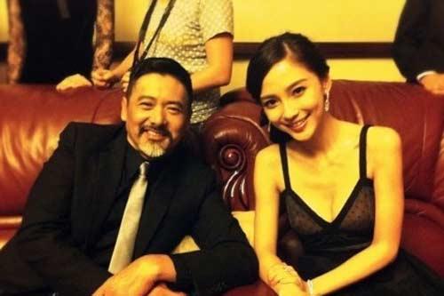 杨颖黄晓明图片大全_黄晓明承诺五年之内娶杨颖做娇