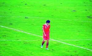 李玮锋的表现难让人满意。