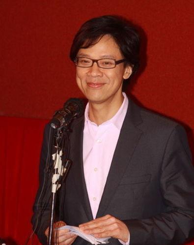 陈志云 (资料图)
