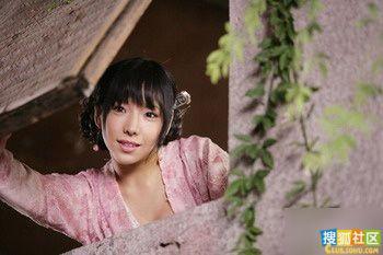 2008年《新金瓶梅》及《新金瓶梅2爱的奴隶》—早川濑里奈