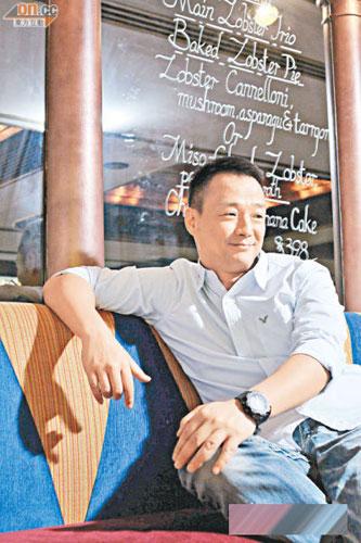 王喜与陈志云的友情已升华至家人的感情,难怪他在陈志云涉贪案期间一直不离不弃
