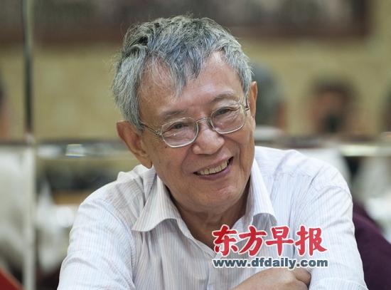 李泽厚未参加此次探讨80年代中国思想的研讨会 早报见习记...