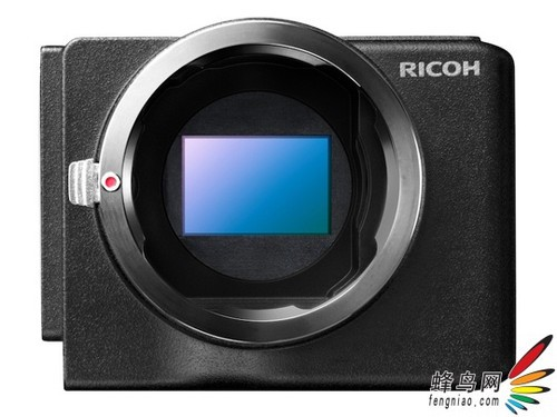 理光正式发布GXR系统徕卡镜头新型模块