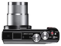 24mm广角、16倍光变 徕卡VLUX30售4500元