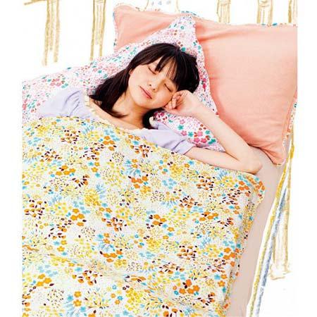 05:清晨让阳光唤醒熟睡的你 搜狐女人