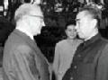 1964中法建交秘闻(上) 从凯旋门到天安门