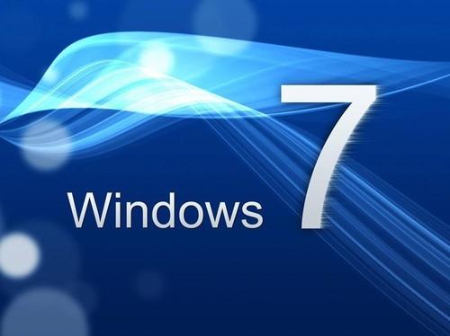 首先要确定你购买win7安装的是正版系统,这不仅确保win7桌面不会经常图片