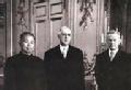 1964中法建交秘闻(下) 从凯旋门到天安门